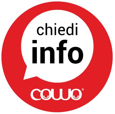Info Coworking Coworking Torino Mirafiori Sud / Drosso